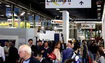 意大利金属板材成形展LAMIERA
