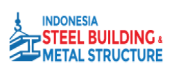 印尼泗水国际钢铁及金属结构展览会logo
