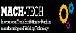 匈牙利布达佩斯国际机械制造及焊接技术展览会logo