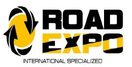 俄罗斯莫斯科国际道路展览会logo