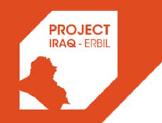 伊拉克埃尔比勒国际建筑技术、建材及设备展览会logo
