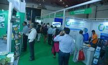 印度环境展WEE