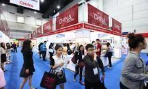 泰国美容美发展ASEAN BEAUTY