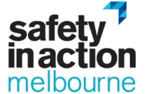 澳大利亚国际劳保展览会logo