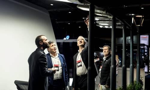 阿根廷布宜諾斯艾利斯國際燈光照明及建筑技術展覽會
