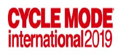 日本千叶市国际自行车展览会logo