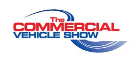 英國伯明翰國際商用車及配件展覽會logo