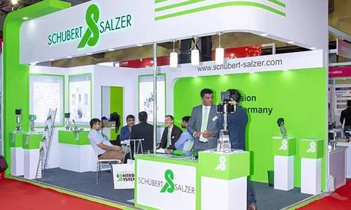 印度孟买国际工业自动化展览会