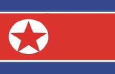 朝鲜平壤国际绿色建筑建材及家具展览会logo