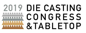 美国国际铸造及压铸技术展览会logo