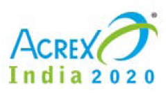 印度新德里国际暖通制冷展览会logo