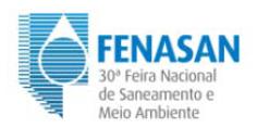 巴西圣保罗国际水处理环保展览会logo