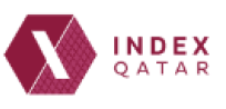卡塔尔多哈国际家具和室内装饰展览会logo