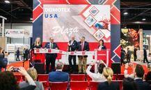美国地面材料展DOMOTEX USA