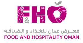 阿曼马斯喀特国际食品饮料包装及酒店用品betvlctor伟德国际logo
