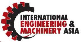 巴基斯坦拉合尔国际工程及机械展览会logo