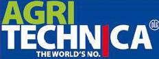 德国汉诺威国际农业机械展览会logo
