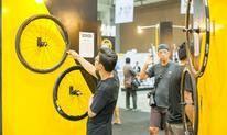 泰国冬季自行车展ASEANBIKE