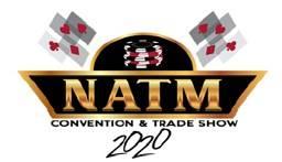 美国拉斯维加斯国际拖车制造商协会展览会logo