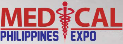 菲律宾马尼拉国际医疗器械展览会logo