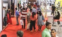 印度家具展INDEX FAIRS DELHI