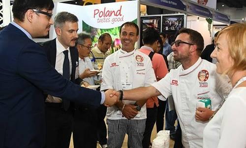 泰国曼谷国际食品及酒店用品展览会