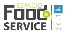 智利圣地亚哥国际食品服务展览会logo
