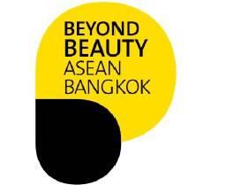 泰国曼谷国际美容展览会logo