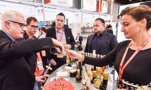 德國科隆國際食品及飲料展覽會