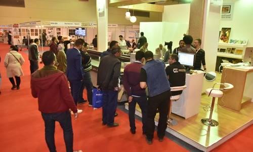 埃及開羅國際家具展覽會