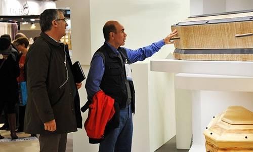 法国巴黎国际殡仪用品及设备展览会