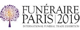 法國巴黎國際殯儀用品及設備展覽會logo