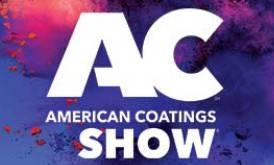 美國印第安納波利斯國際涂料展覽會logo