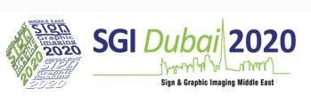 迪拜国际广告技术设备展览会logo