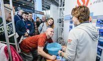 俄罗斯潜水设备展MOSCOW DIVE SHOW