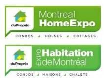 加拿大蒙特利尔市国际家居展览会logo