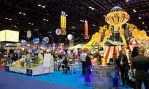 美國游樂園及景點設備展IAAPA Expo