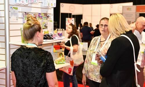 美国婴童少儿用品展ABC KIDS EXPO