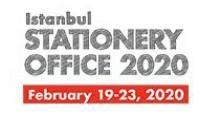土耳其伊斯坦布爾國際文具及辦公用品展覽會logo