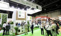迪拜城市设计及园林绿化展UDLE