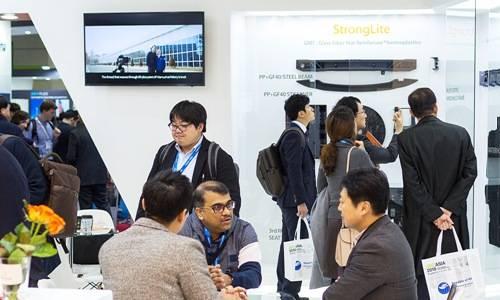 韩国首尔国际JEC复合材料展览会