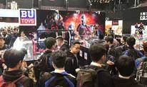 香港亞洲玩具展HONG KONG TOYSOUL