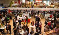 德国酒店及餐饮业展INTERNATIONAL TRADE FAIR FOR THE HOTEL, RESTAURANT AND CATERING INDUSTRY