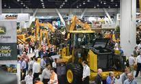 美国工程机械展CONEXPO-CON/AGG