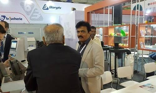 印度孟买国际塑料橡胶展览会