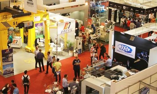 泰国曼谷国际工业展览会