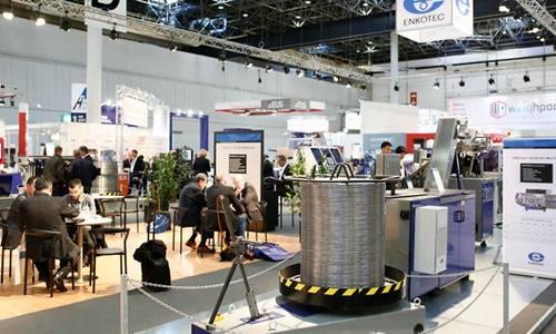 德国杜塞尔多夫国际线材及线缆展览会