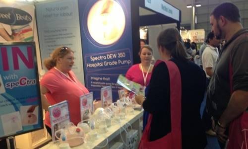 澳大利亚悉尼国际冬季孕婴儿童用品展览会