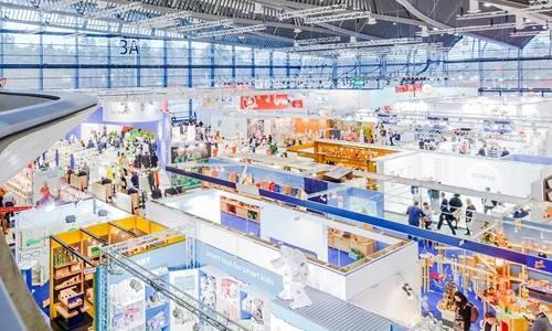 德国纽伦堡国际玩具展览会