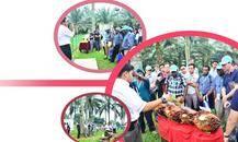 马来西亚棕榈油展PIPOC